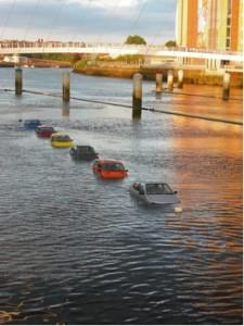 Prédire les inondations