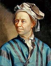 Leonhard Euler: le plus grand mathématicien de tous les temps ?