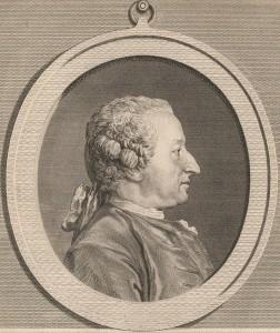 Alexis Clairaut : 300 ans d'un mathématicien ou d'un géophysicien ?