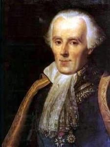 Pierre-Simon Laplace et le système du monde