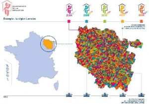 L'enquête de recensement de 2013, dixième du genre