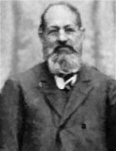 Carlo Marangoni, un physicien qui fait encore de l'effet