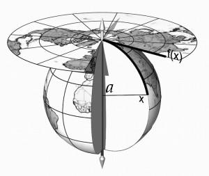 Un défi cartographique