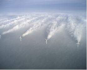 Prévoir l'électricité produite par nos énergies renouvelables