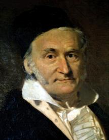 La mesure de la Terre – Gauss et la théorie des surfaces