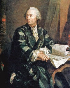 Euler aux prises avec les variations de densité