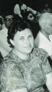 Olga Arsen'evna Oleinik : des sauts à l'élastique