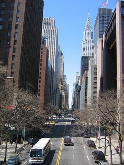 Créer de nouvelles routes peut générer davantage d'embouteillages