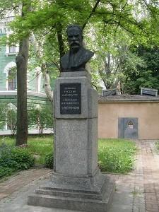 Alexandre Liapounoff et sa célèbre thèse
