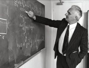 Jacques-Louis Lions et l'étude mathématique de la Planète Terre :  application d'une trilogie universelle.