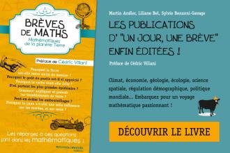 """Les publications d' """"Un jour, une brève"""" enfin éditées !"""