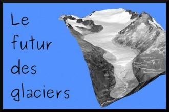 Quelle espérance de vie pour le plus grand glacier des Alpes ?